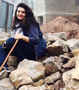 <strong>Neha Sajid</strong>