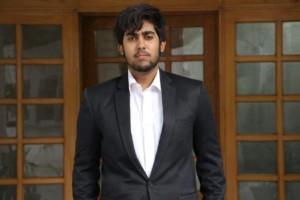 <strong>Danial Ashraf</strong>