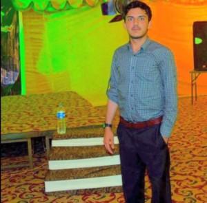 <strong>Naseeb Ullah</strong>