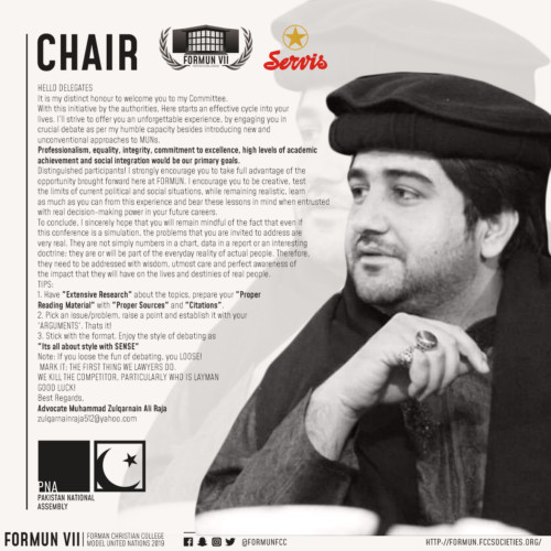 chair pna 2