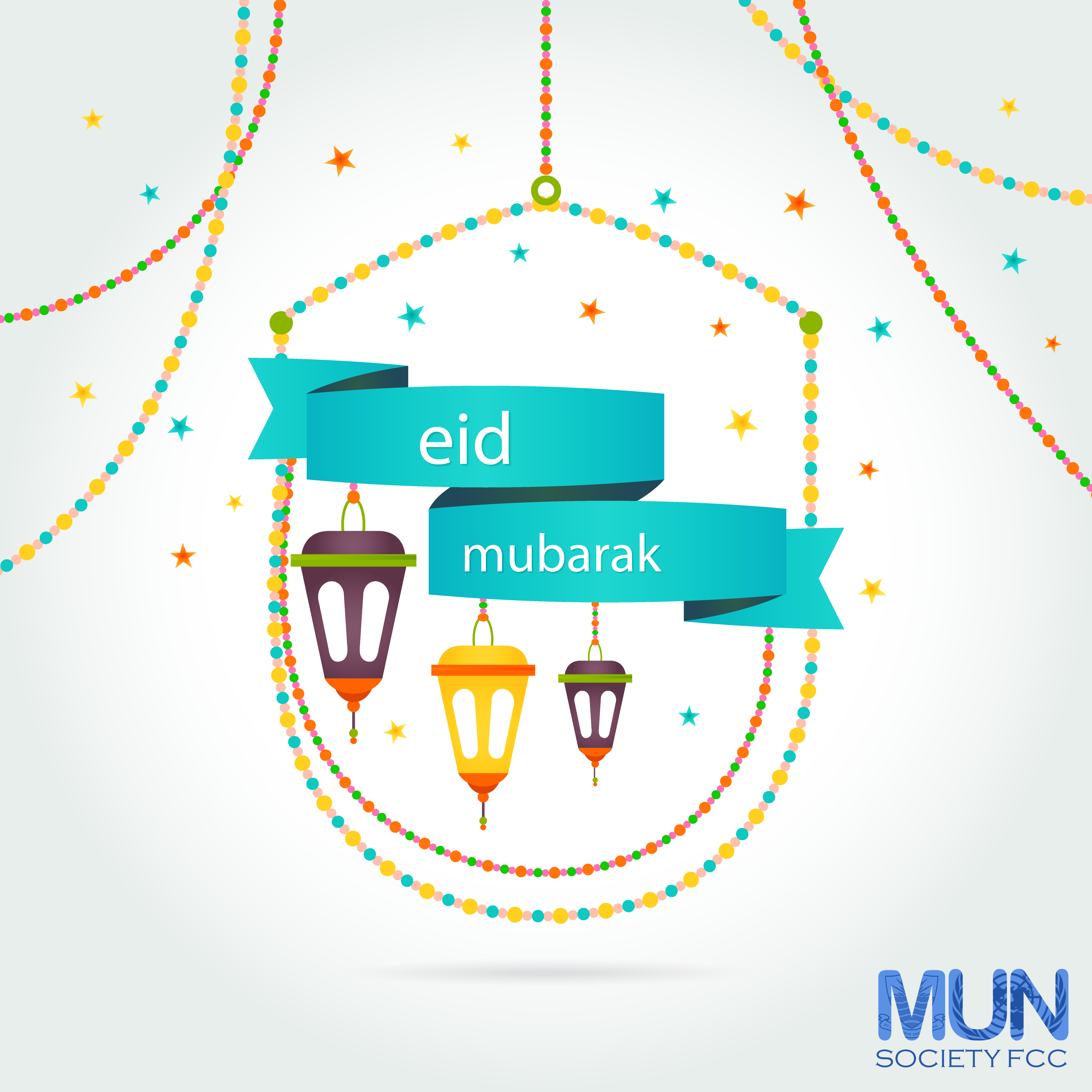 A very happy EID to you and your loved ones.