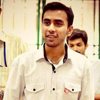 Saqib Yaqoob, GCU