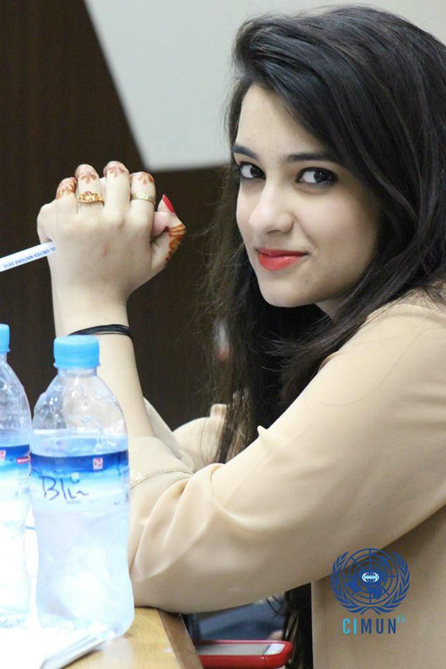 Areen Shahid