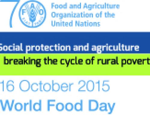 World Food Day 2015