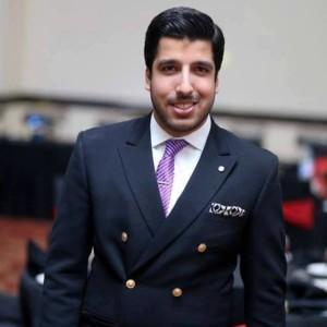 <strong> Mohammad Raza Naqavi </strong>