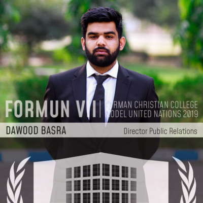 Dawood Basra
