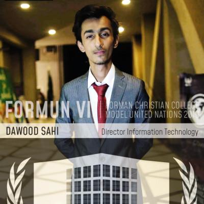 Dawood Sahi