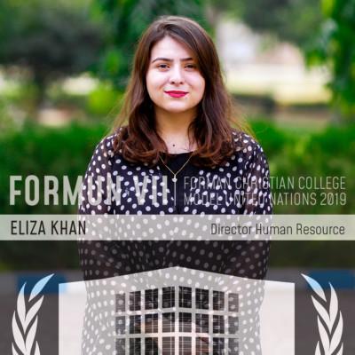 Eliza Khan