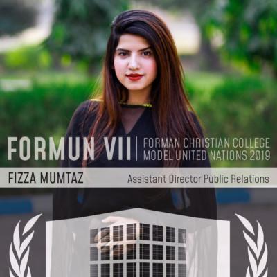 Fizza Mumtaz
