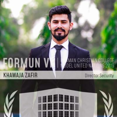 Khawaja Zafir