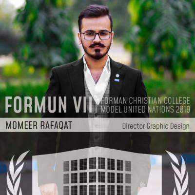 Momeer Rafaqat