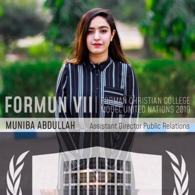 Muniba Abdullah