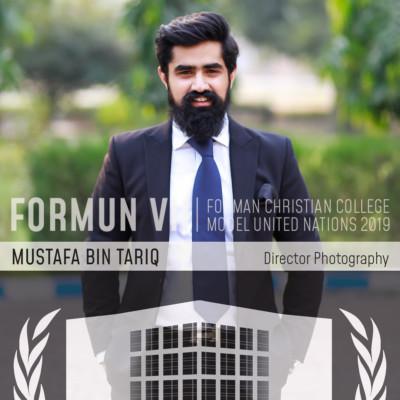 Mustafa Bin Tariq