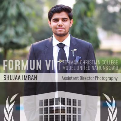 Shuja Imran