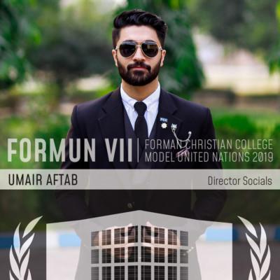 Umair Aftab