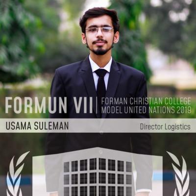 Usama Suleman