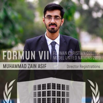 Zain Asif