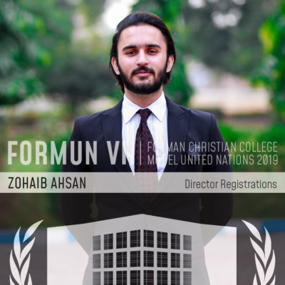 Zohaib Ahsan