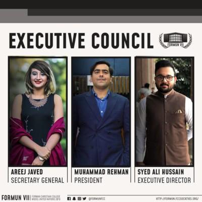 formun executives