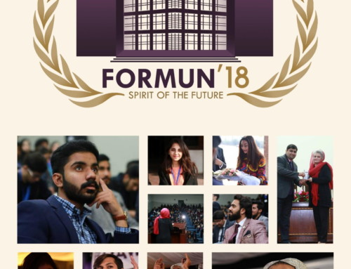 The MUN Times – FORMUN '18 – Official Newsletter